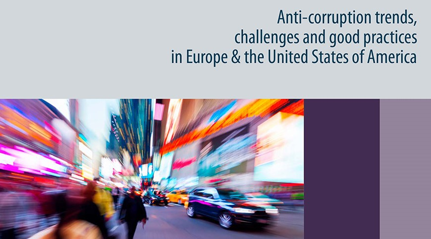 GRECO urges public authorities to be exemplary and transparent: new report by Council of Europe's anti-corruption body