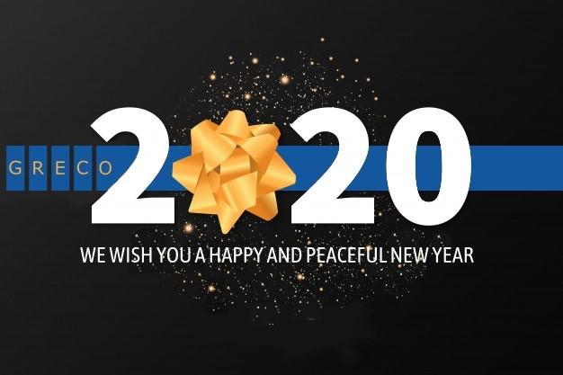 Happy New Year 2020 Heureuse Annee 2020 Newsroom