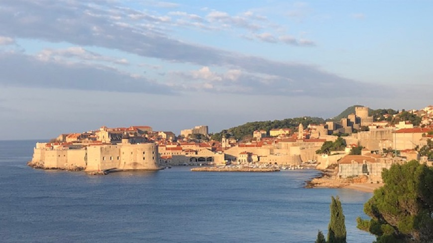 "PACE Conference in Dubrovnik ""Building democratic security in the Mediterranean: common challenges, shared responsibility"""