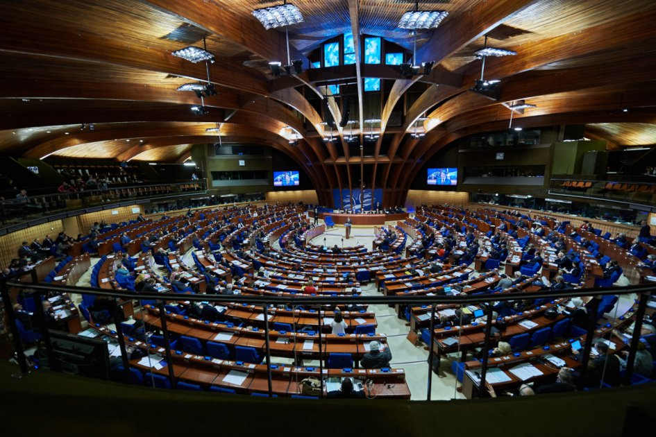 Council of Europe anti-corruption body GRECO has issued critical assessment of the Parliamentary Assembly integrity framework