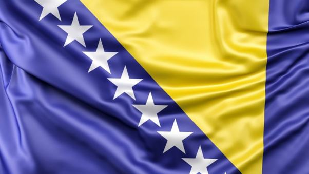 Bosnia and Herzegovina has deposited the instrument of ratification of the MEDICRIME Convention