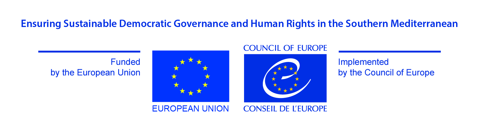 Ensuring Sustainable Democratic Governance and Human Rights in the Southern Mediterranean