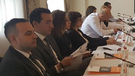 PECK II supports enhancing of the Beneficial Ownership regime in Kosovo*