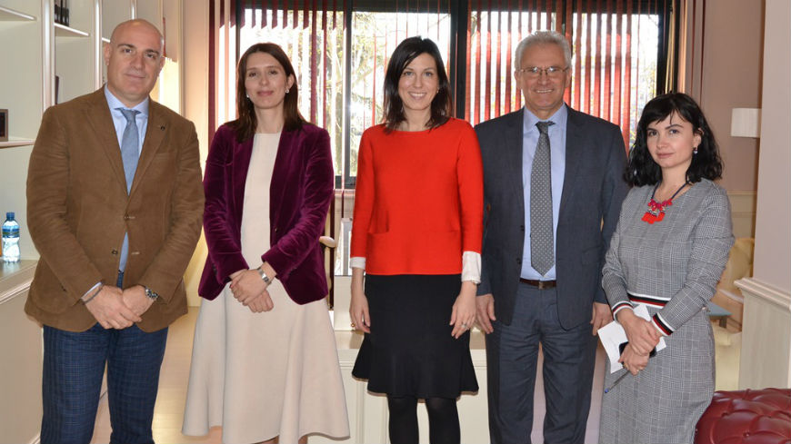 Council of Europe continues its support to the Central Election Commission in Albania