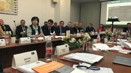 Workshops on corruption risks in public service and regulation of the conflict of interest took place in Pyatigorsk