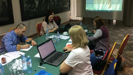 Supporting the updating the National AML/CFT Risk Assessment (NRA) in North Macedonia