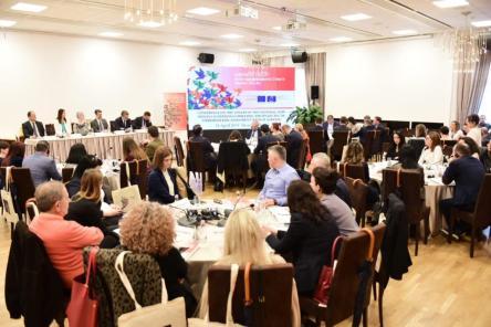 Newsroom AEC Albania