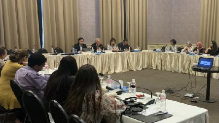 Training on asset and interest declarations for Tunisian officials (7-8 May 2019)