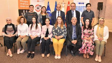 Workshop on Tunisia's accession to regional and international anti-corruption mechanisms