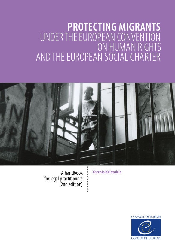Enhancing National Mechanisms for the ECHR