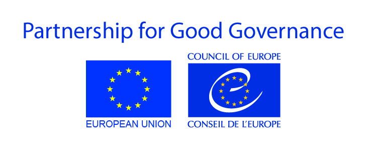 Funded by the European Union and the Council of Europe, Implemented by the Council of Europe