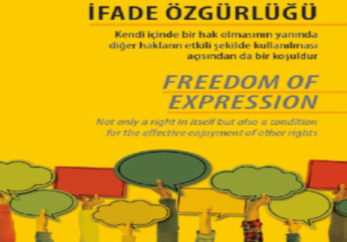 International Symposium on the Protection and Promotion of Freedom of Expression and Media Freedom
