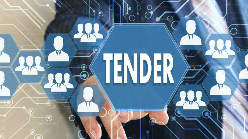 Call for tenders (2018/AO/49), deadline 31 August 2018