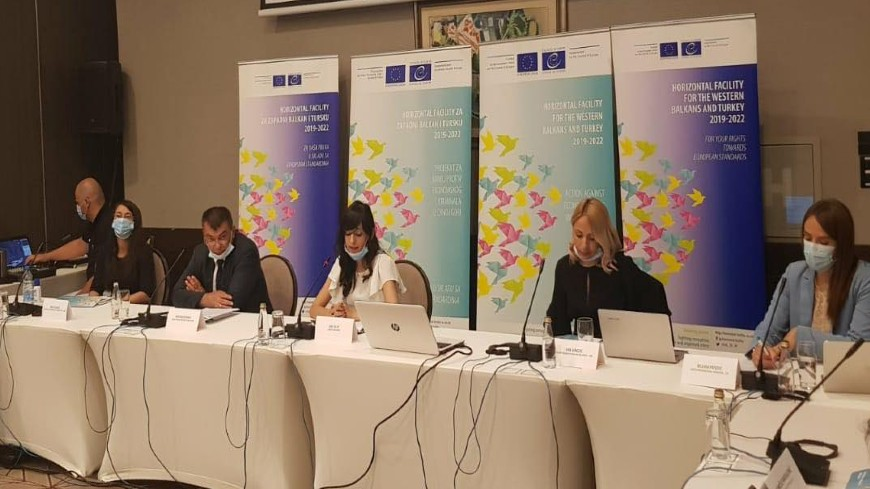 EU and Council of Europe help Montenegro better collect and control financial data during election campaigns