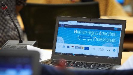 40 Montenegrin legal professionals benefit from HELP online course on Procedural safeguards in criminal proceedings and victims' rights