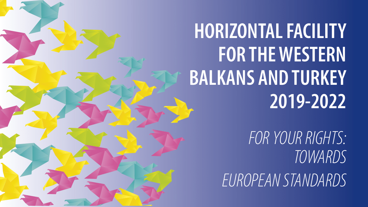 Horizontal Facility for the Western Balkans and Turkey (Phase II)