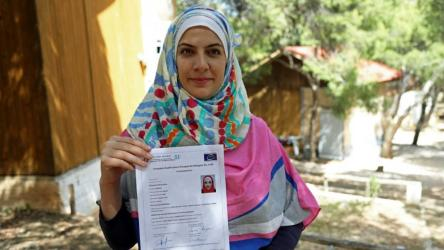 European Qualifications Passport for Refugees project