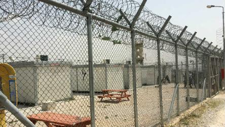 Greece: CPT criticises once again the poor treatment of immigration detainees