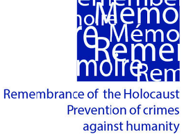 Remembrance of the Holocaust and prevention of crimes against humanity