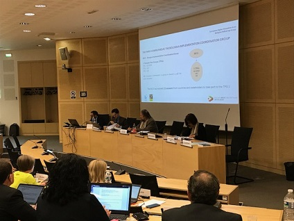 Council of Europe hosts meeting on Qualifications Frameworks