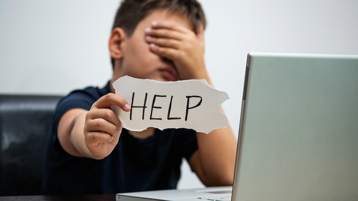 """The Key to Recognising Cyberbullying"""": a 2-hour online self-learning course now available - Newsroom"""
