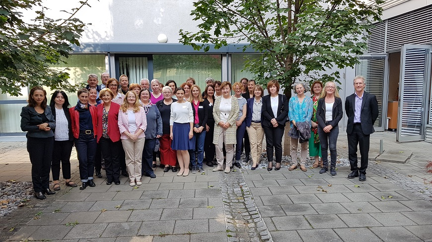 Language centre governing board meets in Graz