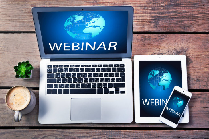 "Webinar on ""The CEFR Companion Volume and Practical Considerations for Implementation"""