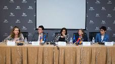 Strengthening Integrity and Combatting Corruption in Higher Education in Armenia