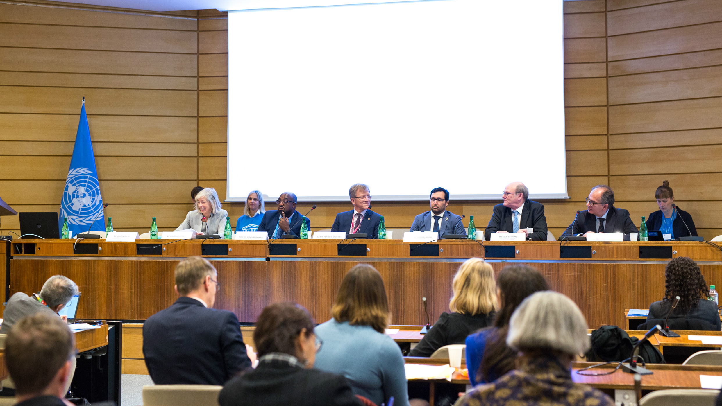UNESCO High level event - Photo - Copyright Brett Walsh 1.jpg