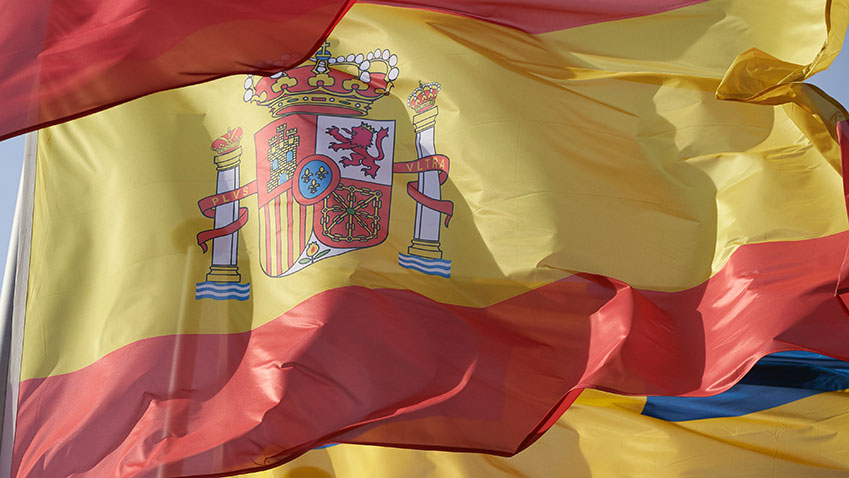 CM adopts Recommendation on Spain