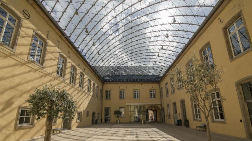 Bureau Architecture Rolle : Fab architectural bureau showroom für feinsteinzeugfliesen in berlin