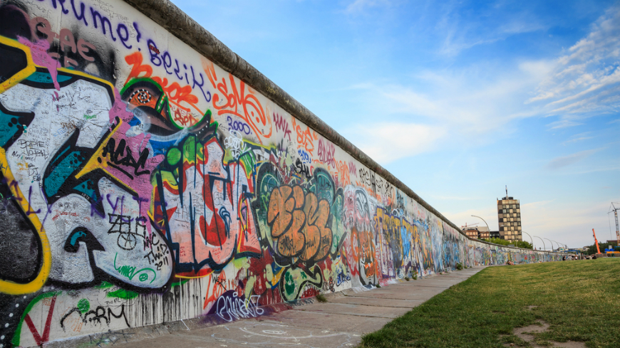Germany: Iron Curtain Trail meeting