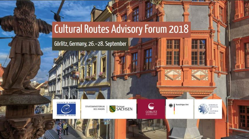 8th Cultural Routes Annual Advisory Forum