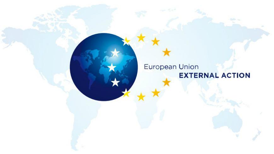 Il Servizio Europeo per l'Azione Esterna presenta gli Itinerari ...