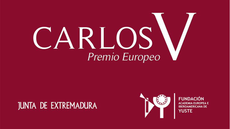 Press release: The Cultural Routes of the Council of Europe awarded the Carlos V European Award