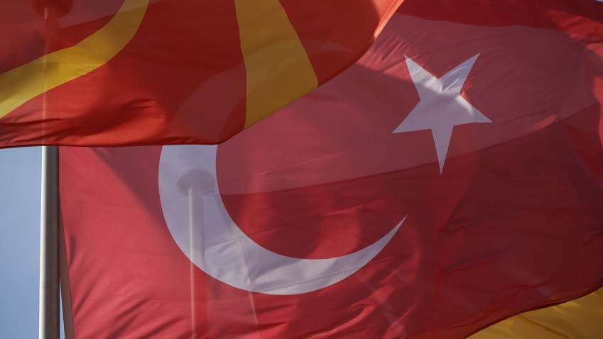 Turkey, 31st member State of the Enlarged Partial Agreement on Cultural Routes