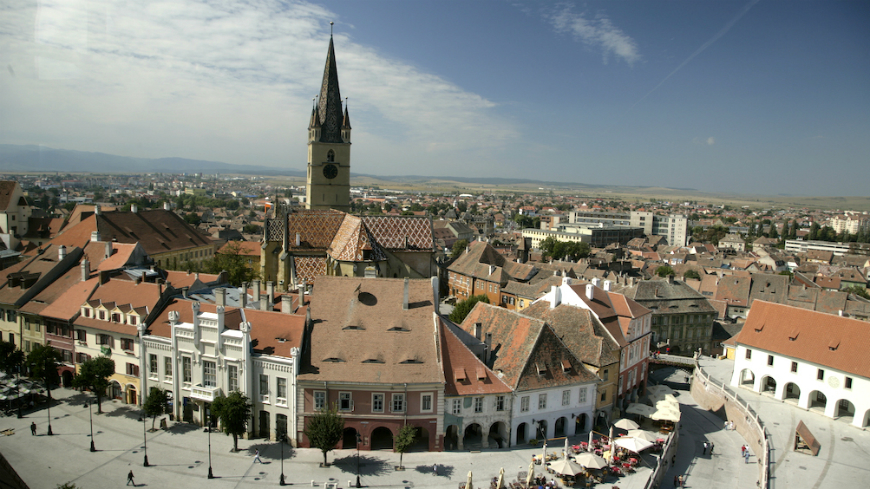 Romania to host the 2019 Annual Advisory Forum on Cultural Routes in Sibiu (2-4 October 2019)