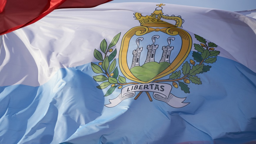 San Marino, 30th member State of the Enlarged Partial Agreement on Cultural Routes