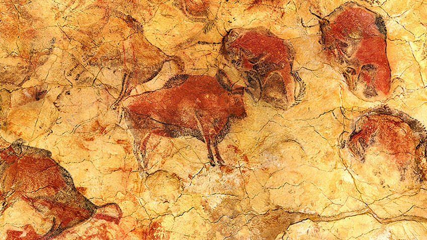 Prehistoric Rock Art Trails