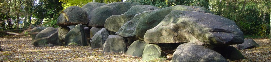 The European Route of Megalithic Culture