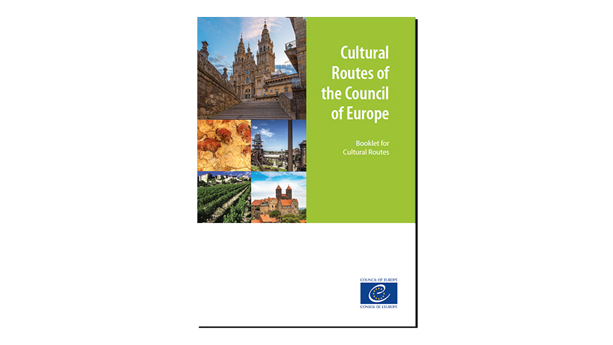 Booklet for Cultural Routes