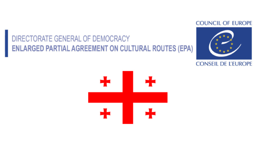 Cultural Routes Country Mapping Document for Georgia