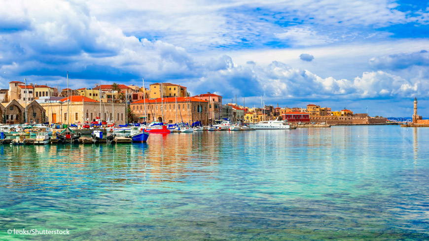 Greece to host the 10th Annual Advisory Forum on Cultural Routes in Chania (Crete) on 7-9 October 2020
