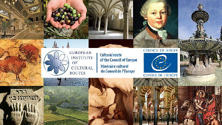 "Online Training Seminar for cultural routes applying for the ""Cultural Route of the Council of Europe"" certification"