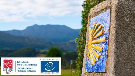 France: Committee and General Assembly of the Compostela Pilgrim Ways Agency