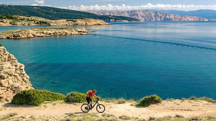 Croatia: Cycling Tourism and Cultural Routes - online workshop