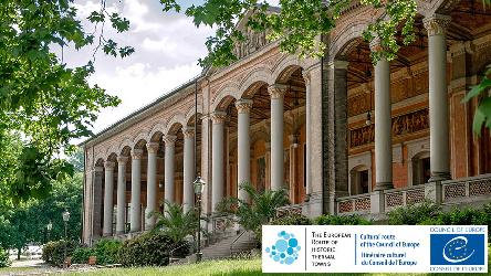 Germany: Third European Thermal Heritage Day in Baden-Baden