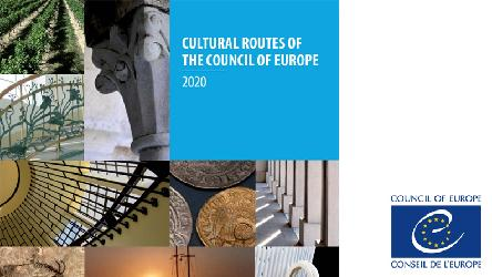 Cultural Routes of the Council of Europe: Publications 2020