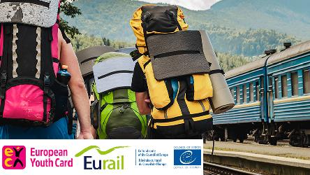 European Youth Card Association (EYCA): presentation of the Letter of Intent on cooperation with the EPA and Eurail