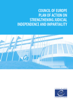 Council of Europe Plan of Action on Strengthening Judicial Independence and Impartiality (2016)